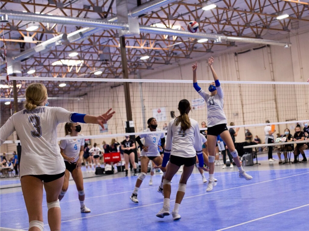 Girls Tournaments CopyTiles